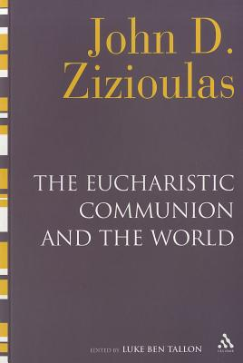 Image for Eucharistic Communion and the World