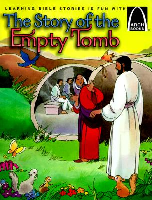 Image for The Story of the Empty Tomb - Arch Books