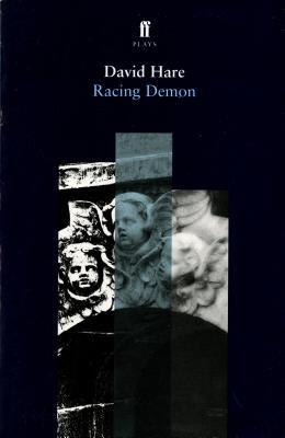 Image for Racing Demon  A Play