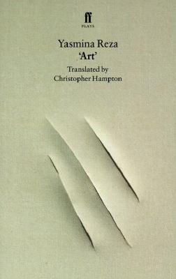 Image for Art: A Play