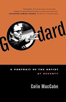 Image for Godard: A Portrait of the Artist at Seventy