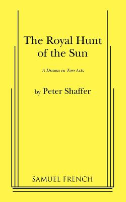 Image for The Royal Hunt of the Sun
