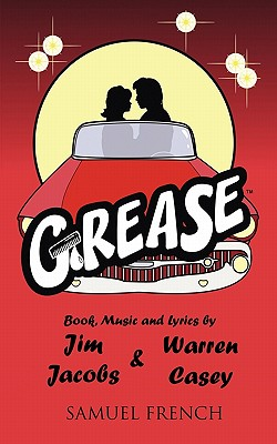 Image for Grease: A New '50's Rock'n' Roll Musical