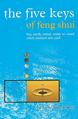 Image for The Five Keys of Feng Shui