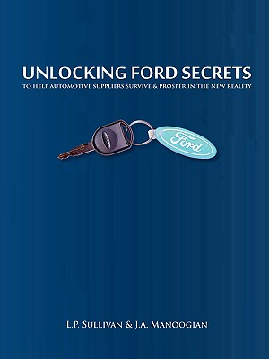 Image for Unlocking Ford Secrets