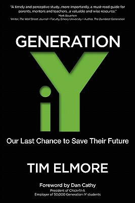 Image for Generation iY: Our Last Chance to Save Their Future
