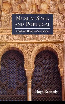 Image for Muslim Spain and Portugal: A Political History of al-Andalus