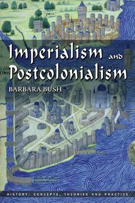 Imperialism and Postcolonialism, Bush, Barbara