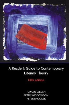 Image for A Reader's Guide to Contemporary Literary Theory