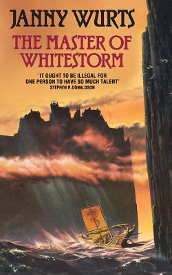 Image for The Master of Whitestorm