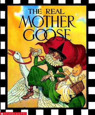 REAL MOTHER GOOSE, BLANCHE FISHER WRIGHT