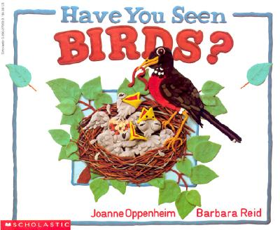 Image for Have You Seen Birds?