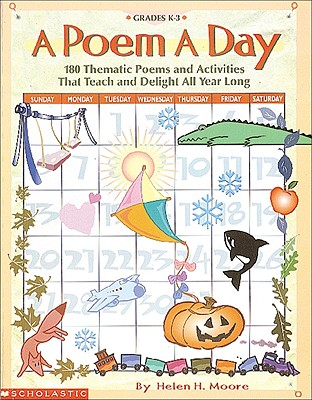 Image for A Poem a Day (Grades K-3)