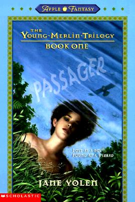 Image for YOUNG MERLIN #001 PASSAGER