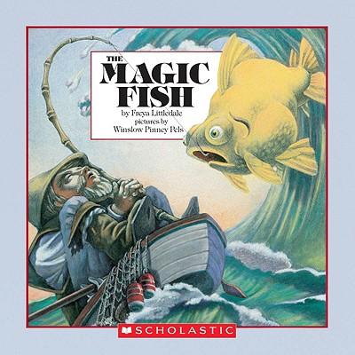 Magic Fish, FREYA LITTLEDALE, WINSLOW PINNEY PELS