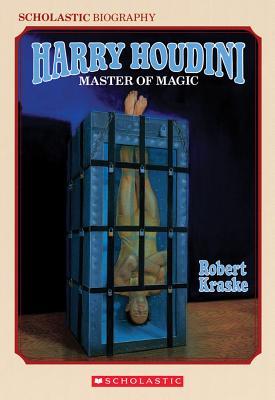 Image for Harry Houdini: Master Of Magic (Harry Houdini)