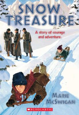 Image for Snow Treasure