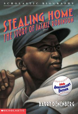 Image for Stealing Home: The Story of Jackie Robinson