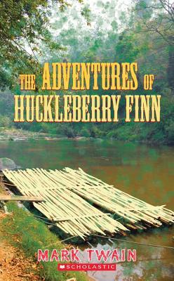 The Adventures Of Huckleberry Finn (Apple Classics), Twain, Mark