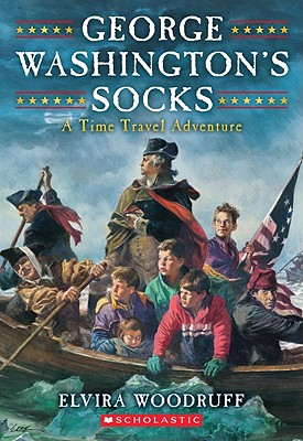 George Washington's Socks, Woodruff, Elvira