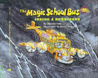 Image for Magic School Bus: Inside a Hurricane