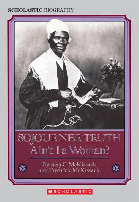 Image for Sojourner Truth - Ain't I a Woman?