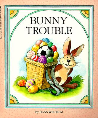 Image for Bunny Trouble