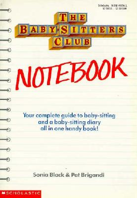 Image for The Baby-Sitters Club Notebook (The Baby-Sitters Club)