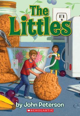 Littles, JOHN PETERSON