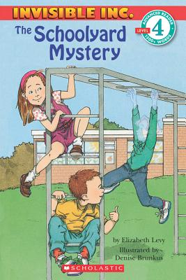 Image for The Schoolyard Mystery