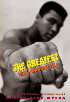Image for Greatest: Muhammad Ali