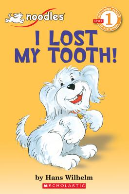 Image for I Lost My Tooth! (Hello Reader!, Level 1)
