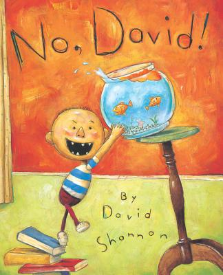 Image for No, David!