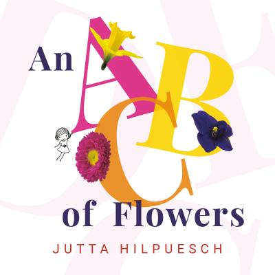 Image for ABC OF FLOWERS