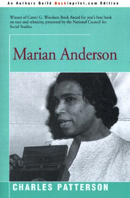 Marian Anderson, Patterson, Charles