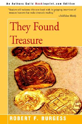 Image for They Found Treasure