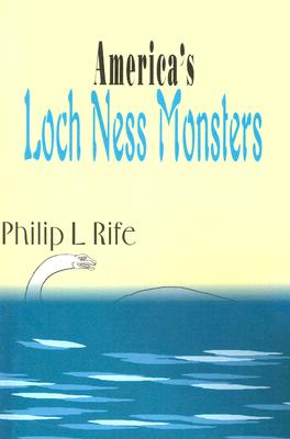 Image for America's Loch Ness Monsters