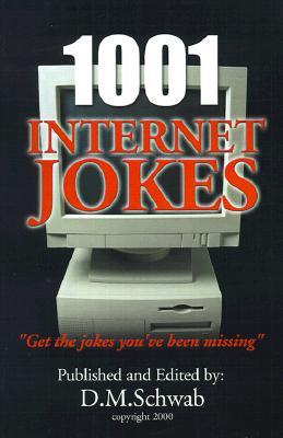 Image for 1001 Internet Jokes: Get the Jokes You've Been Missing