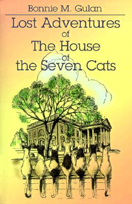 Image for Lost Adventures of The House of the Seven Cats