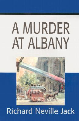 Image for A Murder at Albany