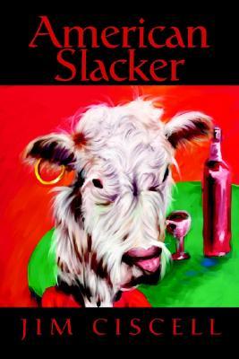 Image for American Slacker