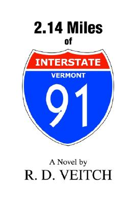 Image for 2.14 Miles of Interstate 91