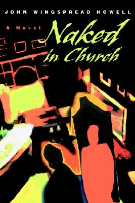 Image for Naked in Church