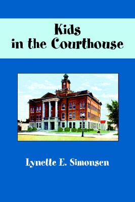 Image for Kids in the Courthouse