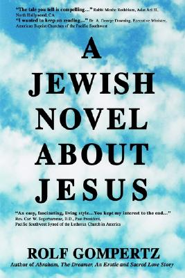 Image for A Jewish Novel About Jesus