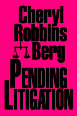 Image for Pending Litigation