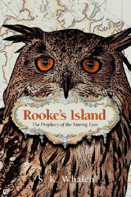 Rooke's Island: The Prophecy of the Staring Eyes, Whalen, SK