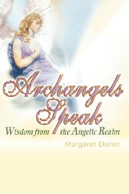 Image for ARCHANGELS SPEAK