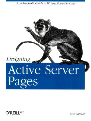 Designing Active Server Pages, Mitchell, Scott