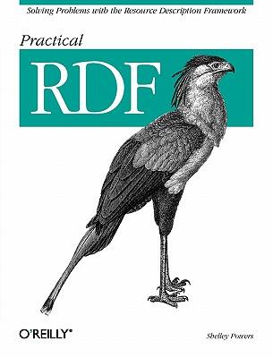 Practical RDF, Shelley Powers